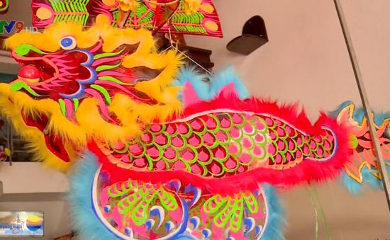 Xóm lồng đèn Phú Bình - Nơi lưu giữ ký ức nhiều thế hệ
