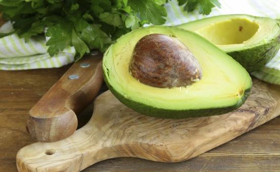 Nghiên cứu giảm cân nhờ ăn quả bơ