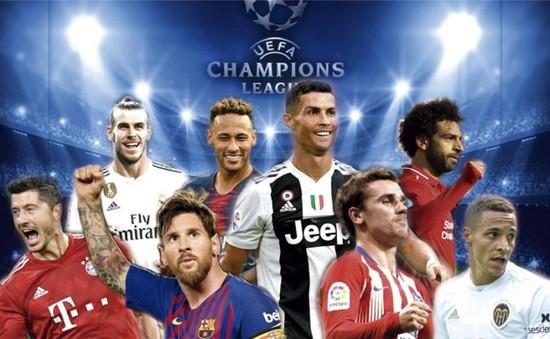 5 đại chiến không thể bỏ qua ở vòng bảng Champions League 2018/19