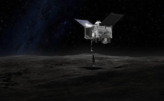 """NASA sắp có mẫu vật từ tiểu hành tinh có thể là """"mẹ"""" của Trái đất"""