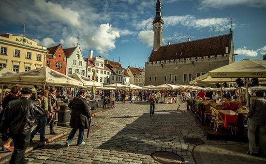 Tại sao lại gọi Estonia là viên ngọc bí ẩn của Đông Âu?