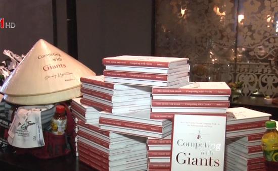 ForbesBooks phát hành cuốn sách của tác giả Việt Nam