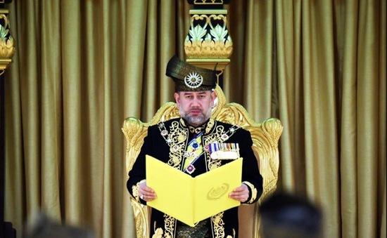 Quốc vương Malaysia hủy bỏ lễ sinh nhật chính thức