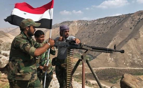 Nga, Syria cảnh báo Mỹ và đồng minh nếu tấn công Syria