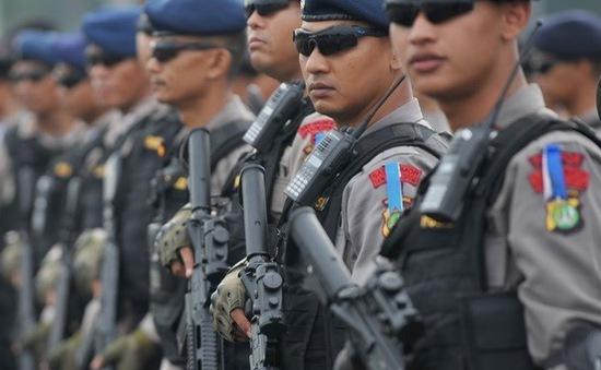Indonesia bắt giữ nghi phạm trước thềm ASIAD 2018