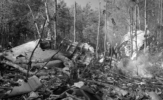 Những vụ tai nạn máy bay kinh hoàng nhất trong lịch sử