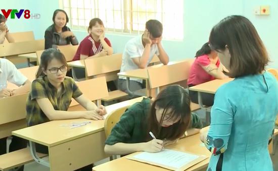 Đà Nẵng: Thí sinh trúng tuyển kì thi tuyển dụng viên chức sẽ được chọn nơi công tác