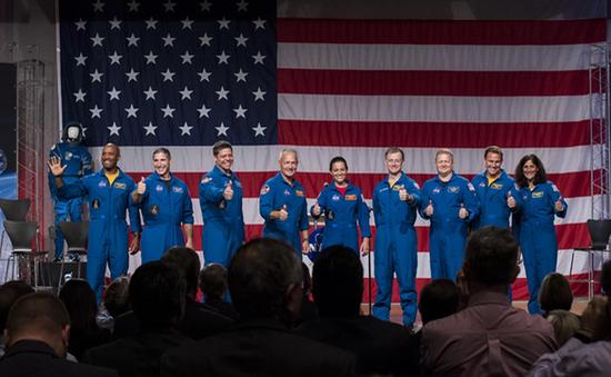 NASA xúc tiến đưa người lên vũ trụ, chấm dứt phụ thuộc vào Nga