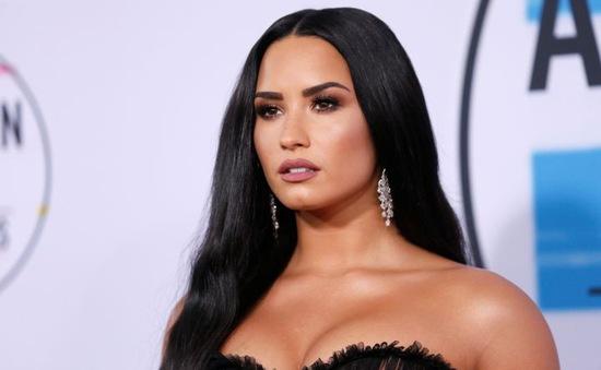 Demi Lovato lần đầu lên tiếng sau vụ sốc thuốc