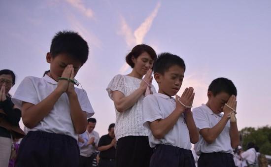 Nhật Bản Kỷ niệm 73 năm ngày Mỹ ném bom nguyên tử ở Hiroshima