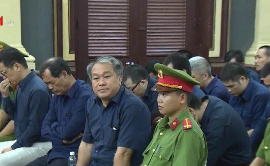 Phạm Công Danh bị tuyên phạt 30 năm tù