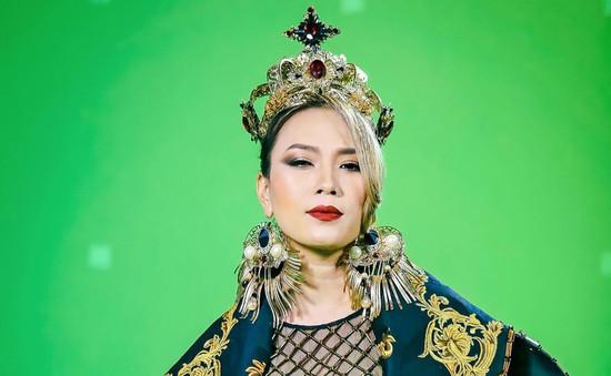 """Mỹ Tâm dẫn đầu lượt bình chọn """"Ca sĩ ấn tượng"""" tại VTV Awards"""