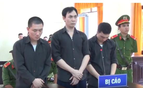 47 năm tù cho 3 bị cáo đánh chết người ở Phú Quốc