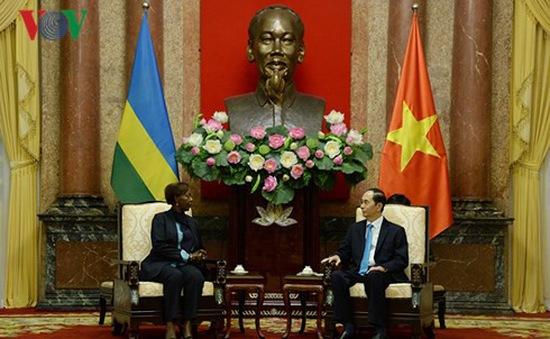 Việt Nam sẵn sàng chia sẻ kinh nghiệm phát triển nông nghiệp với các nước châu Phi