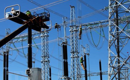 20 năm kết nối lưới điện trung áp Việt Nam và Lào: Quy mô cấp điện tăng thêm 5 điểm