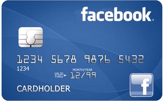 Facebook liên kết với các ngân hàng