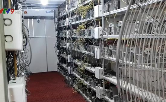 UBND TP.HCM yêu cầu công an điều tra các vụ lừa đảo tiền ảo đa cấp Sky Mining