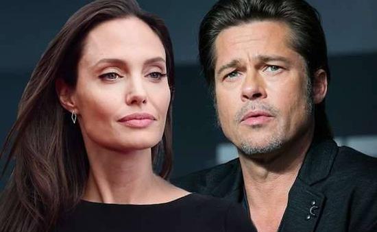 Angelina Jolie – Brad Pitt: Ly hôn chẳng dễ dàng