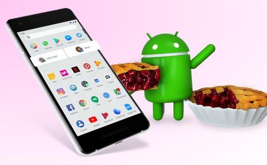 """""""Bánh nướng"""" Android 9 Pie của Google có gì hay?"""