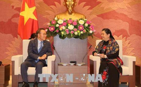Triển khai hiệu quả các thỏa thuận hợp tác Việt Nam - Hàn Quốc