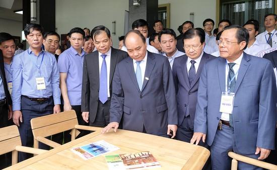 Việt Nam sẽ là một trong các trung tâm sản xuất đồ gỗ chất lượng của thế giới