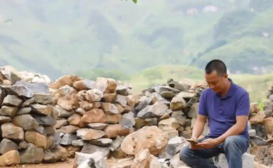 Việc tử tế: Những ngôi trường được xây bằng tình thương