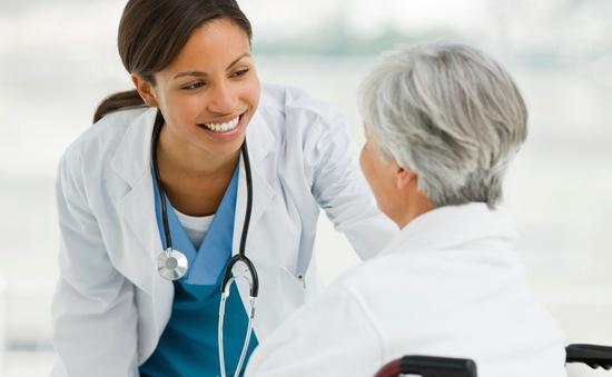 Điều trị bệnh tim bởi bác sĩ nữ sẽ cho kết quả tốt hơn