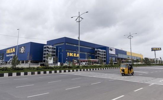 IKEA khai trương cửa hàng đầu tiên tại Ấn Độ