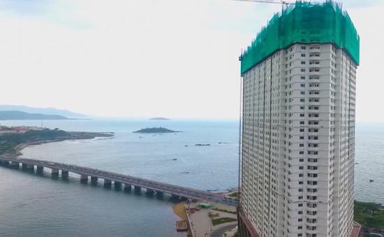 Tiếp tục bác bỏ phương án tháo dỡ Dự án Mường Thanh Khánh Hòa