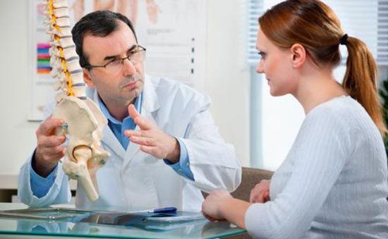 Ngừa loãng xương từ chế độ ăn uống và luyện tập hợp lý