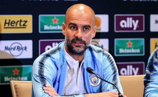 Man City muốn vô địch Premier League hơn Champions League