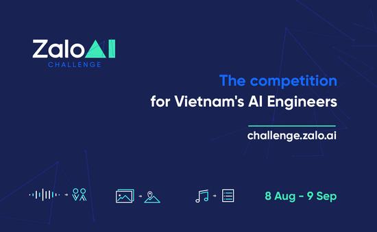 Sân chơi cho cộng đồng phát triển AI tại Việt Nam