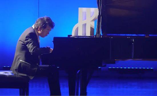 Đêm nhạc của nghệ sĩ piano Lang Lang tại Hà Nội