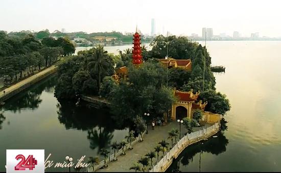 Bình chọn Hà Nội là điểm đến hàng đầu thế giới