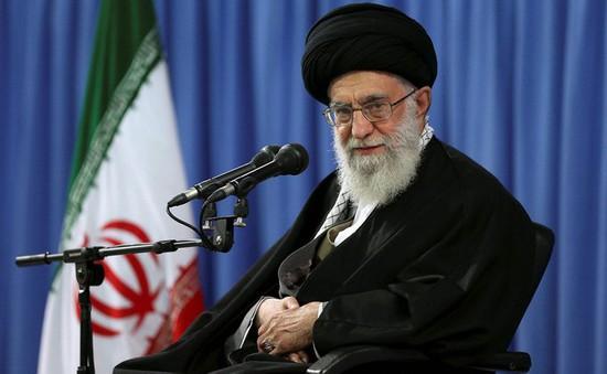 Iran tăng cường sức mạnh răn đe