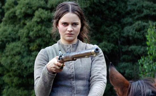 LHP Venice 2018: Bộ phim của nữ đạo diễn duy nhất giành Giải Đặc biệt của Ban giám khảo