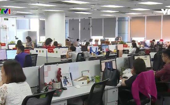 Tăng tốc gia công phần mềm ở Việt Nam
