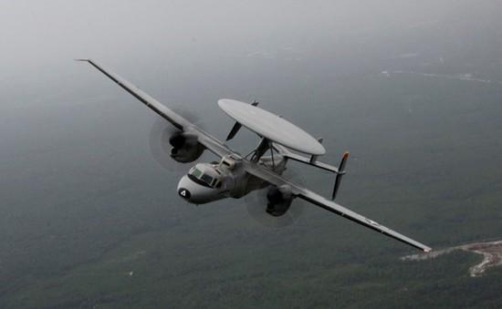 Mỹ bán 9 máy bay quân sự cho Nhật Bản