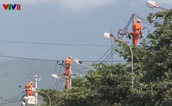 Đà Nẵng cải tạo lưới điện khu công nghiệp