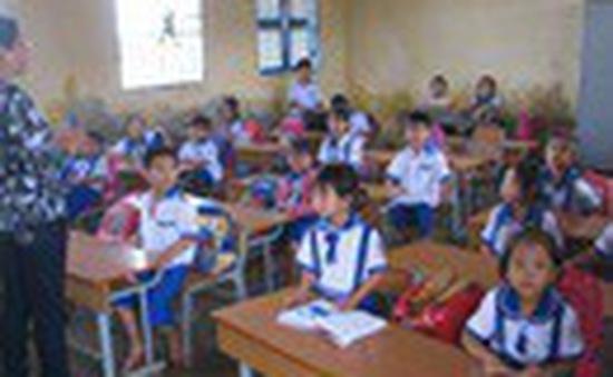 Tỉnh Cà Mau sẽ hợp đồng thêm hơn 1.000 giáo viên