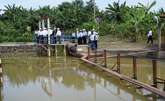 """Đà Nẵng kiến nghị các nhà máy thuỷ điện """"trả nước"""" cho vùng hạ du"""