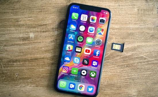 Quảng cáo đầy ẩn ý, iPhone mới chắc chắn sẽ có 2 SIM?