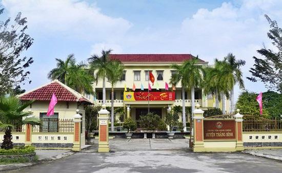 Quảng Nam: Kỷ luật 5 đảng viên vì sử dụng bằng tốt nghiệp không hợp pháp