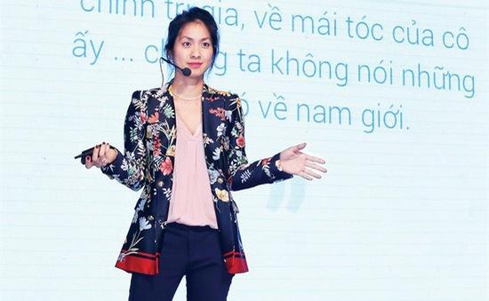 Trực tiếp Thế hệ số 18h30(12/09): Chương trình Việt Nam Digital 4.0