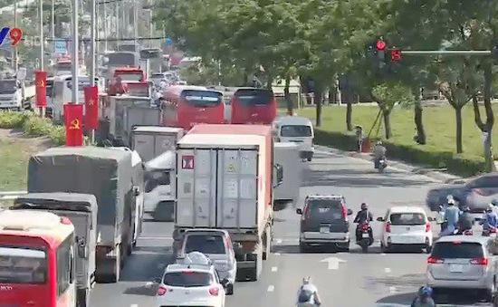 TP.HCM: Điều chỉnh giao thông quận Tân Bình