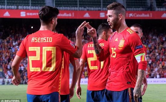 Chấn hưng ĐT Tây Ban Nha, cựu HLV Barcelona phải nhờ cậy... Real Madrid