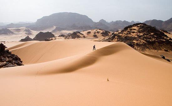 Táo bạo với kế hoạch tạo mưa trên sa mạc Sahara