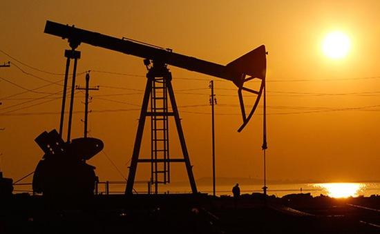 Mỹ trở thành nước sản xuất dầu thô lớn nhất thế giới