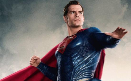 Henry Cavill tuyên bố từ bỏ vai diễn kinh điển Superman