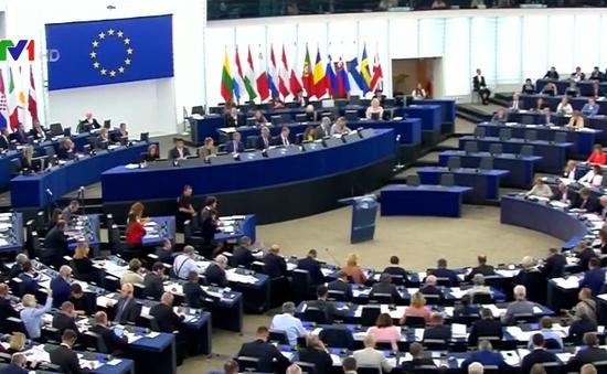 Nghị viện châu Âu thông qua gói cải cách bản quyền gây tranh cãi
